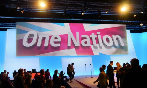 Labour one nation